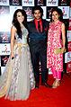 Surbhi, Karanvir and Teejay at Pride Gallantry Awards.jpg