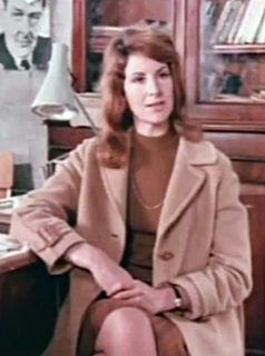 Susan Engel actress