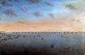 Svenska och ryska flottan vid Björkösund 1790, Ö3920.tif