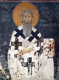 Sveti Sava Kraljeva Crkva