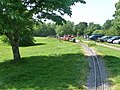 Swanley, New Barn Railway halt - geograph.org.uk - 1333402.jpg