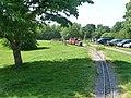 Swanley, New Barn Railway halt - geograph.org.uk - 1333402.jpg