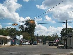Downtown Sweeny