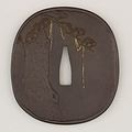 Sword Guard (Tsuba) MET 14.60.53 002feb2014.jpg