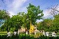 Syhnaivka World War II Monument SAM 0383.jpg