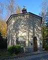 Szczawnica, kaplica Matki Bożej Częstochowskiej (HB2).jpg
