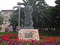 Szent Marinus szobra Rabon.jpg