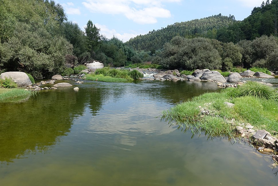 Tâmega River in Chapa Amarante (2)