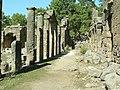 Türkei Side Wanderung vom Adventure-Park Manavgat nach Seleukia-Kolonade - panoramio.jpg