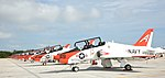 T-45 Goshawk, Naval Air Station Key West, 2016.jpg