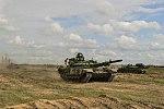 T-72B3 mod. 2016 at the Zapad-2017 exercise 06.jpg