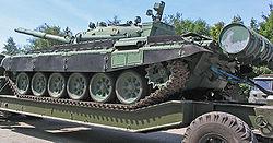 T-72 2005 2