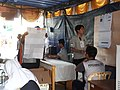 TPS 99 North Jakarta, Vote Count 2019 Indonesian General Election 02.jpg