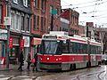 TTC streetcar 4237 at Parliament and Queen, 2014 12 17 (4).JPG - panoramio.jpg