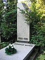 Tadeusz Baird monument.JPG