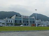 Taimushan Zhan - P1220465.JPG