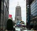 Taipei TiT Tower Square 20111225.jpg