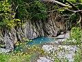 Taiwan Taroko-Schlucht Shakadang Trail 13.jpg