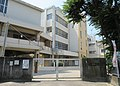 Takaishi City Kouyou elementary school.jpg