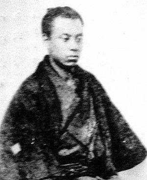 Sasaki Takayuki - Marquis Sasaki Takayuki