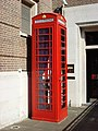 Tall Phone Box - geograph.org.uk - 442336.jpg