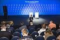 Tallinn Digital Summit press presentation - e-Estonia Anna Piperal (37319225476).jpg