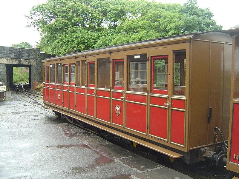 File:Talyllyn Railway Coach 20 - 2008-06-05.jpg
