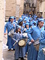 Tambores de Semana Santa en Alcañiz - 5.jpg
