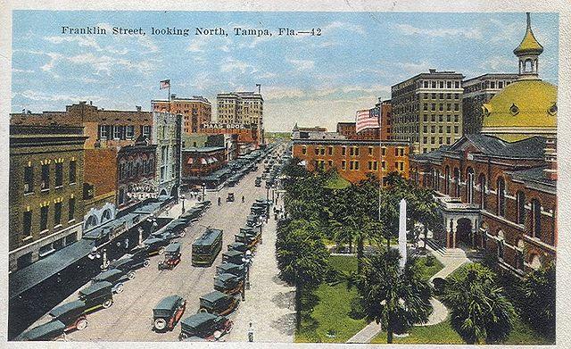 Home Depot North Florida Ave Tampa