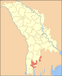 Taraclia district, MDA.svg