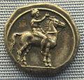 Taranto, didracma, 380-345 ac. ca.JPG