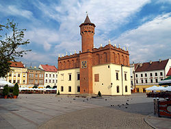 Tarnow ratusz ffolas 03.jpg