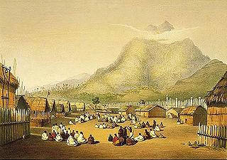 Mount Taupiri