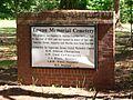Taveau Memorial Cemetery sign.jpg