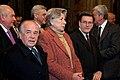 Te Deum y Homilía dedicada a la labor política en el segundo acto de conmemoración de los 200 años del Congreso (5901332792).jpg
