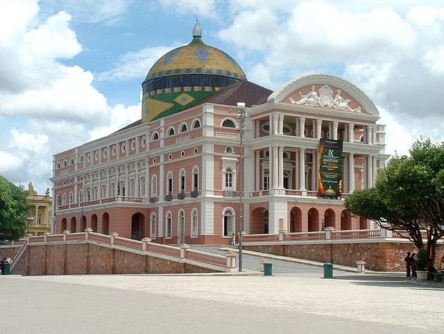 Teatro Amazonas_2
