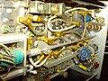 Tektronix oscilloscope insides 20071223 0450.jpg