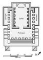 Temple venus genitrix plan.png