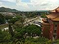 Ten Thousand Buddhas Hall of Miu Fat Buddhist Monastery 10.jpg