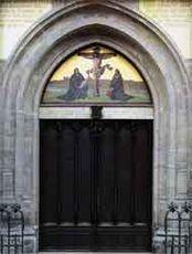 Thesis door