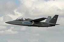 Textron Airland Scorpion - RIAT 2014.jpg