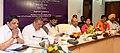 Thaawar Chand Gehlot addressing the Regional Conference of the Ministers of Social Welfare of the UTStates of Punjab, Haryana, Uttarakhand, Jammu & Kashmir, Himachal Pradesh and Chandigarh, at Chandigarh (1).jpg