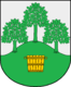 Coat of arms of Thaden