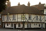 The Admiral Owen (Public House), Sandwich.JPG