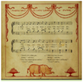 The Baby's Opera A book of old Rhymes and The Music by the Earliest Masters Book Cover 34.png