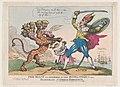 The Beast As Described In The Revelations, Chap. 13, Resembling Napoleon Buonaparte MET DP873908.jpg