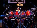 The Billy Cobham Band Billy Cobham Unterfahrt-2012-10-23-011.jpg