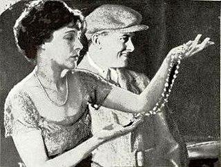 <i>The Black Bag</i> 1922 film directed by Stuart Paton
