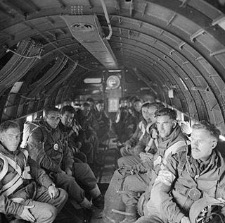 2nd Parachute Brigade (United Kingdom)