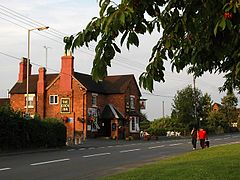 The Cock Inn, Hanwood - geograph.org.uk - 195413.jpg